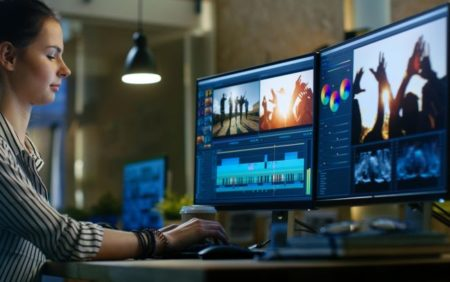 Learn to Edit your Film/Video in One Week